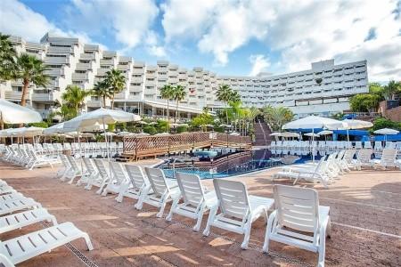 Hotel Be Live Experience Playa La Arena, Kanárské ostrovy, Tenerife