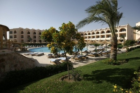 Hotel Flamenco Beach & Resort, Egypt, Marsa Alam