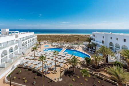 Hotel Sbh Maxorata Resort - v prosinci
