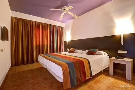 Hotel Sbh Monica Beach, Kanárské ostrovy, Fuerteventura