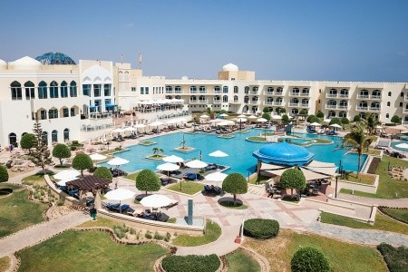 Kairaba Mirbat Resort *****