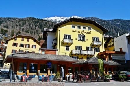 Hotel Cevedale - Last Minute a dovolená