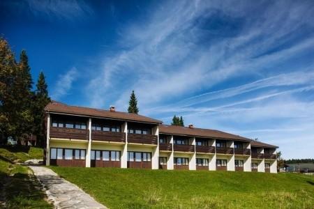 Hotel Brinje - ubytování