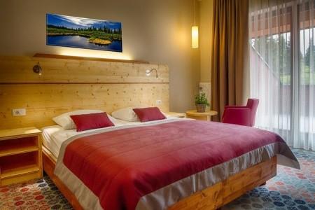 Hotel Natura - v srpnu