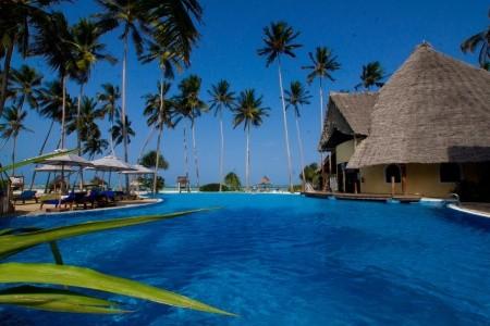 Ocean Paradise Resort & Spa Zanzibar Polopenze