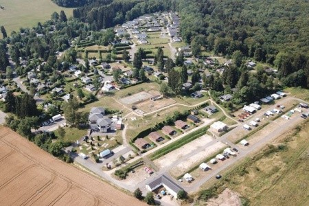 Waldferienpark Gerolstein - Dovolená Severní Porýní-Vestfálsko - Severní Porýní-Vestfálsko 2021