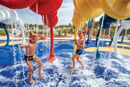 Apartmán Zaton Holiday Resort 4* Hb - Garancia, Chorvatsko, Zaton