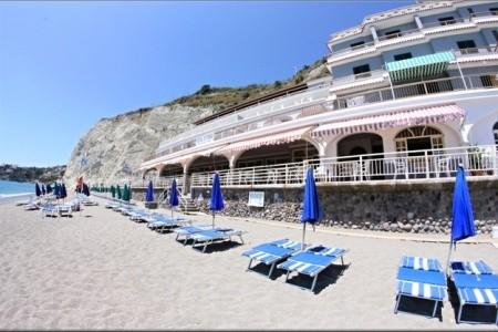 Vittorio Beach Resort, Itálie, Ischia