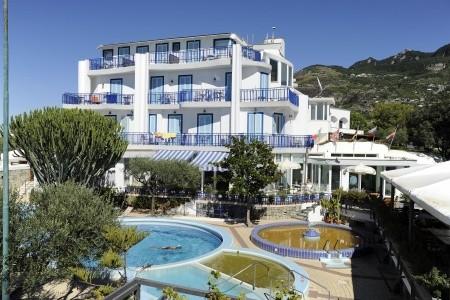 Il Gattopardo - Hotel Terme & Beauty Farm, Itálie, Ischia