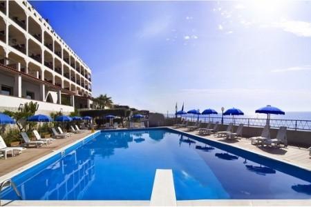 Park Hotel Silemi - Last Minute a dovolená