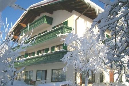 Haflingerhof (Ei) - Last Minute a dovolená