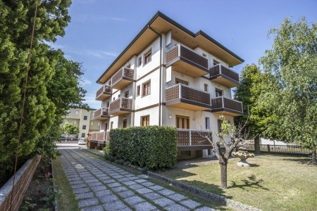 Villa Alpi - alpy