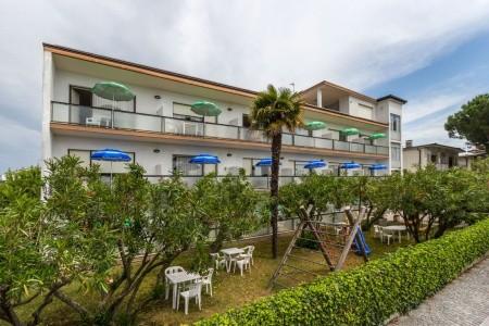 Lignano - Villa Yachting, Itálie, Furlánsko (Friuli)