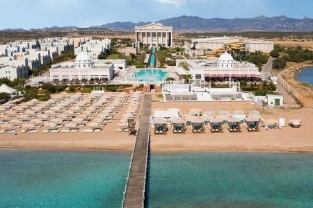 Kaya Artemis Resort & Casino, Kypr, Severní Kypr