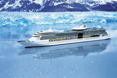 Usa, Kanada Na Lodi Radiance Of The Seas - 393955016P