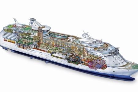 Austrálie Na Lodi Voyager Of The Seas - 394010885P