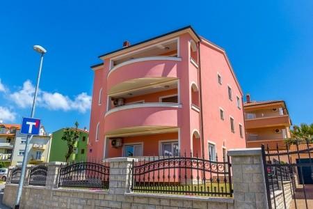 Apartmány 1318-519