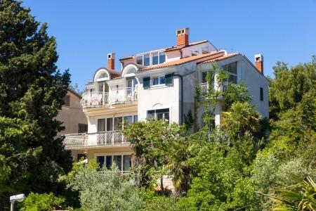 Apartmány 1318-173 - v březnu