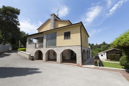 Apartmány 1318-668 - Last Minute Rovinj - Chorvatsko