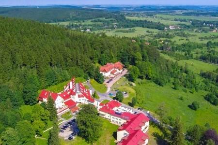 Świeradów-Zdój, Klinika Młodości U Českých Hranic, Polsko,