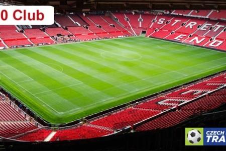 Vstupenky Na Manchester United - Tottenham Hotspur Bez stravy