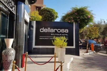 Dellarosa Hotel Suite & Spa