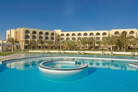 Iberostar Averroes - first minute