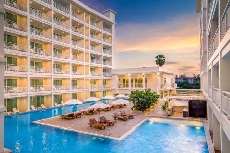 Chanalai Hillside Resort - Last Minute a dovolená