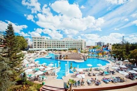 Hotel Royal Dit Evrika Beach Club, Bulharsko, Slunečné Pobřeží