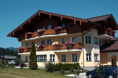 Apartmány Landhaus Innrain – Flachau - 2021