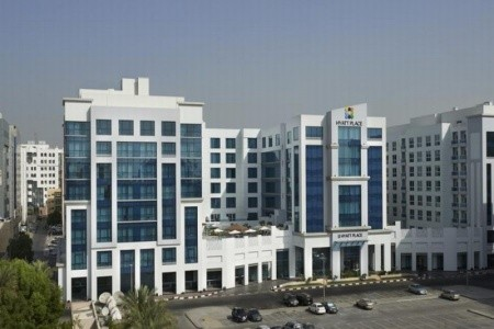 Hyatt Place Dubai