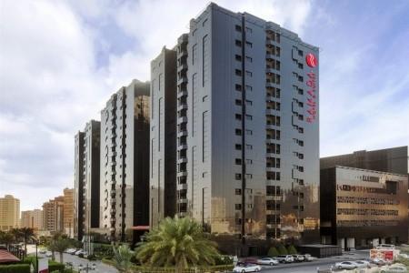 Ramada Hotel & Suites By Wyndham Ajman, Spojené arabské emiráty, Ajman