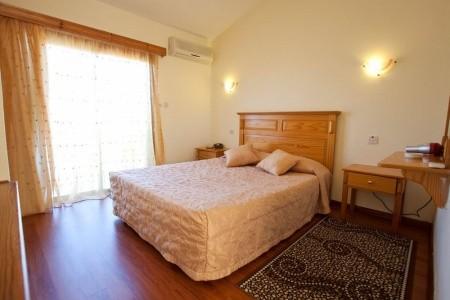 Club Simena Hotel, Kypr,