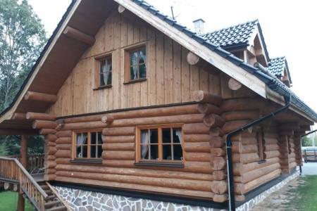 Lazny, Česká republika, Šumava