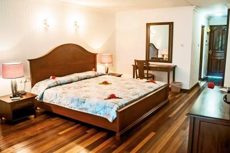 La Digue Island Lodge - hotel