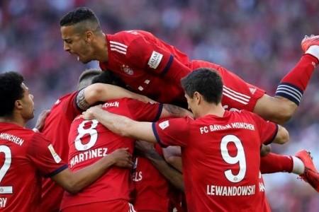 Bayern Mnichov - Bayer Leverkusen - Last Minute a dovolená