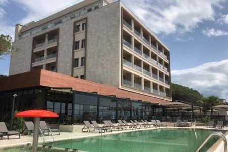 Eter Palace 50+, Albánie, Dürres