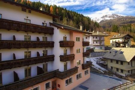 Hotel Resort San Carlo*** - v prosinci