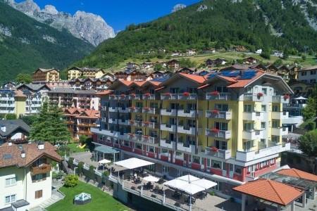 Hotel Alpenresort Belvedere Wellness & Beauty - Last Minute a dovolená