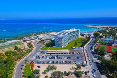 Asterias Beach Hotel - super last minute