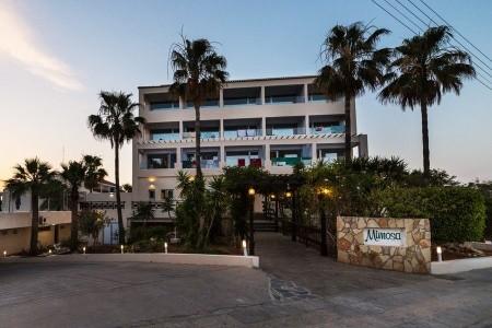 Hotel Mimosa, Kypr, Protaras
