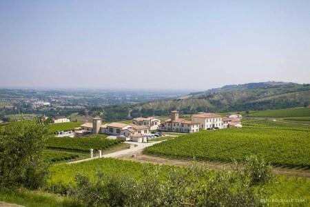 Hotel Borgo Condè Wine Resort