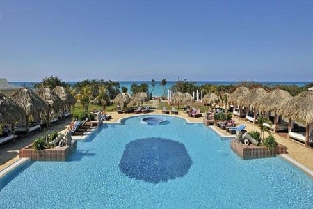 Paradisus Varadero Resort & Spa, Kuba, Varadero