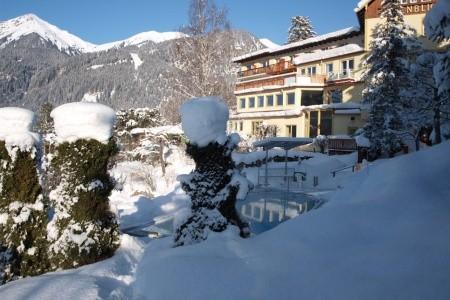 Kur & Sport Hotel Alpenblick (Ei) - super last minute