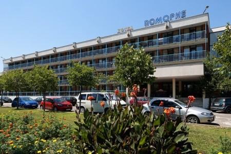 Pomorie Sun Hotel - zájezdy