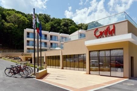 Grifid Hotels Foresta