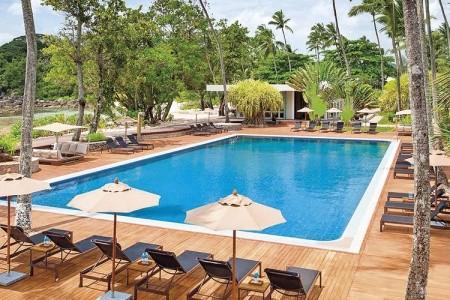 Hotel Avani Seychelles Barbarons Resort & Spa - v březnu