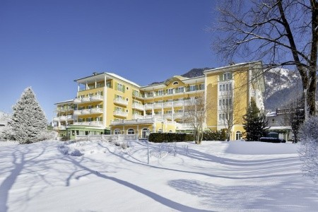Das Alpenhaus Gasteinertal - Last Minute a dovolená