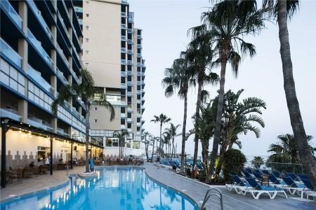 Hotel Best Benalmadena - letní dovolená u moře