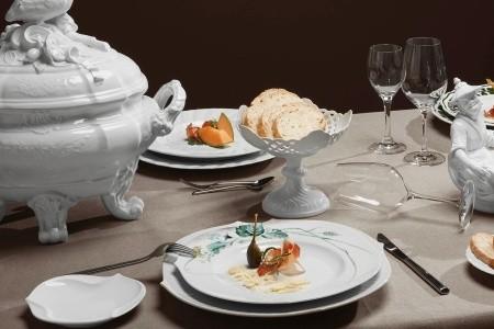 Objevte Míšeň, kolébku prvního evropského porcelánu